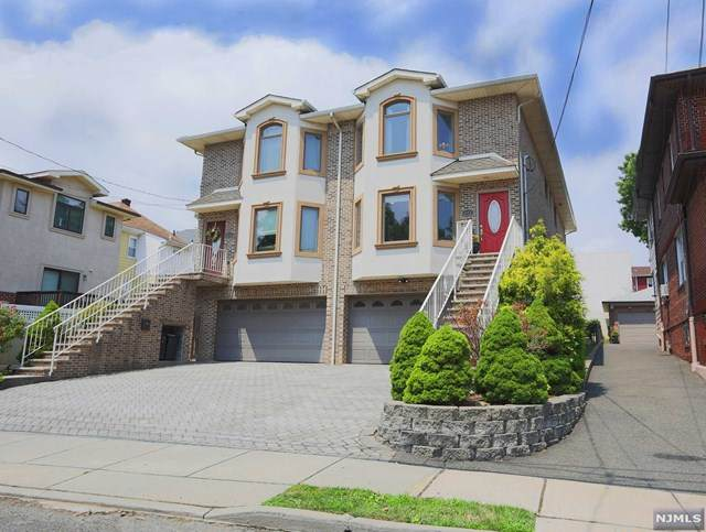 443 Wilfred Terrace, Cliffside Park, NJ 07010 (#20026656) :: Bergen County Properties