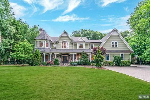 234 Macintyre Lane, Allendale, NJ 07401 (MLS #20026675) :: Team Francesco/Christie's International Real Estate