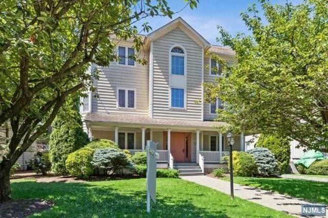 238 Claremont Avenue #3, Montclair, NJ 07042 (#20026720) :: Bergen County Properties