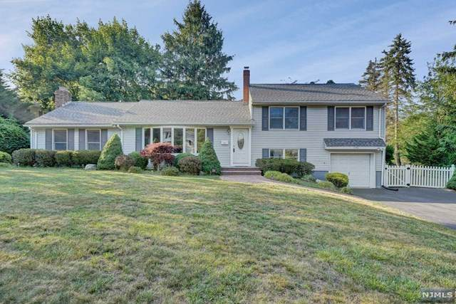 150 Lakeview Terrace, Ramsey, NJ 07446 (MLS #20026726) :: Halo Realty