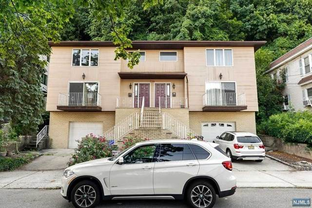 724 Undercliff Avenue, Edgewater, NJ 07020 (#20026727) :: Bergen County Properties