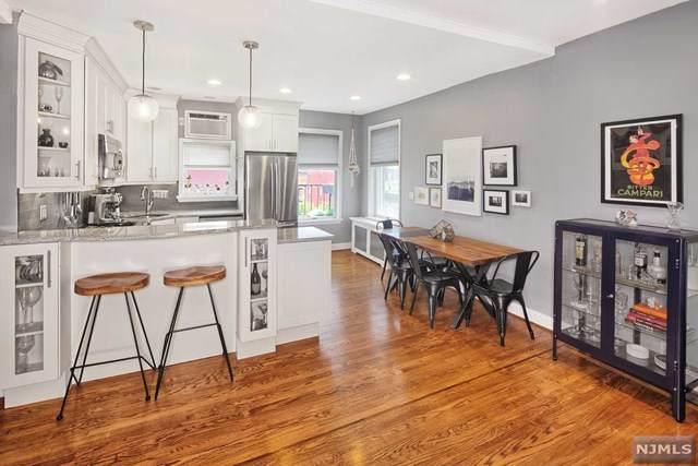 901 Garden Street #4, Hoboken, NJ 07030 (#20026734) :: Bergen County Properties