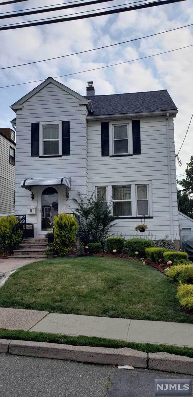 894 Marion Place, Ridgefield, NJ 07657 (#20026742) :: Bergen County Properties