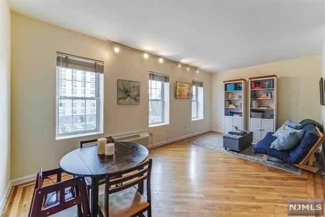 509 Willow Avenue #3, Hoboken, NJ 07030 (#20026758) :: Bergen County Properties