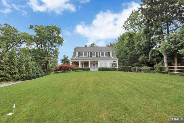 24 Grandview Terrace, Tenafly, NJ 07670 (#20026788) :: Bergen County Properties