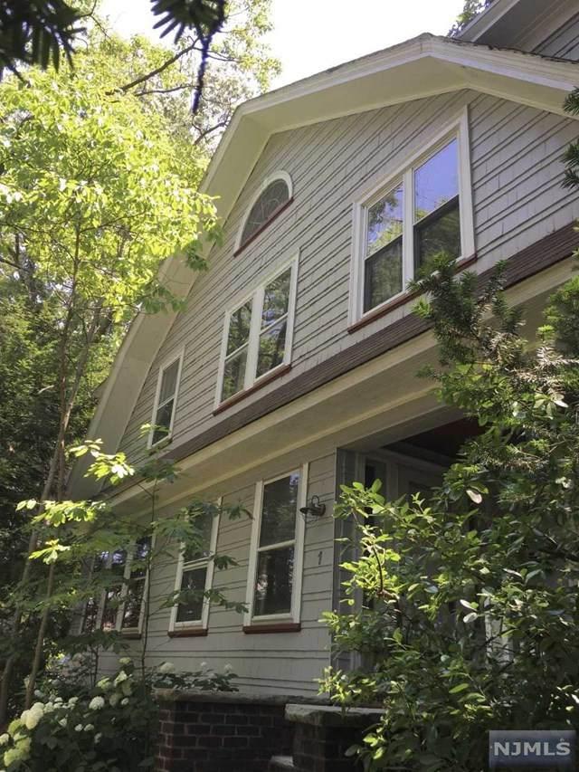 1 Wilson Avenue, Rutherford, NJ 07070 (#20026798) :: NJJoe Group at Keller Williams Park Views Realty