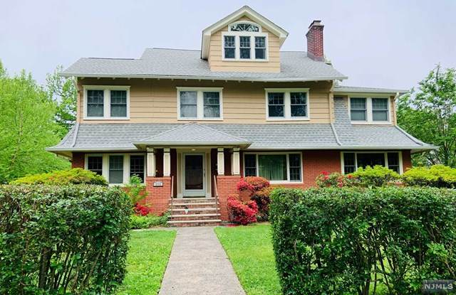 252 Christopher Street, Montclair, NJ 07043 (#20026807) :: Bergen County Properties