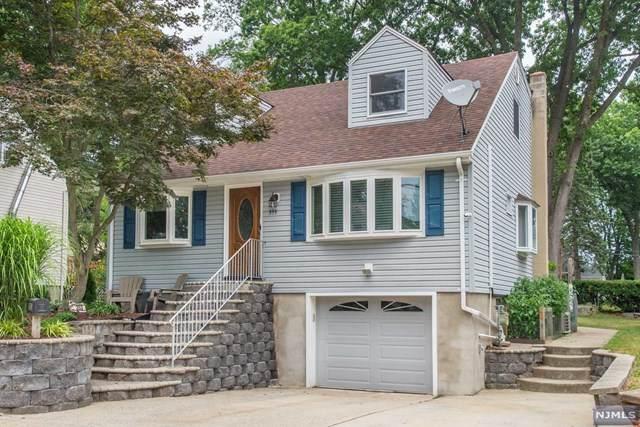 353 Wilson Avenue, Twp Of Washington, NJ 07676 (#20026810) :: Bergen County Properties