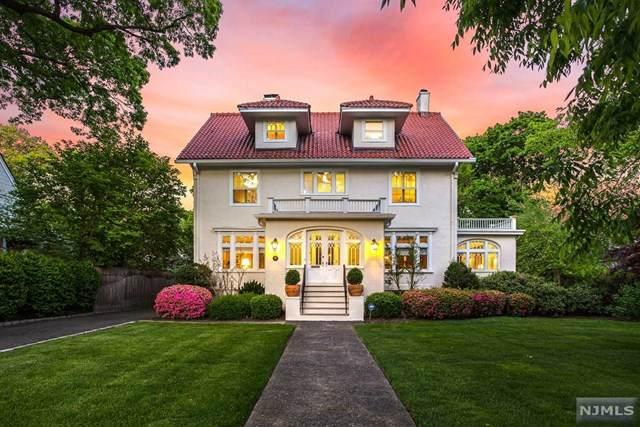 311 Ridgewood Avenue, Glen Ridge, NJ 07028 (#20026826) :: Bergen County Properties