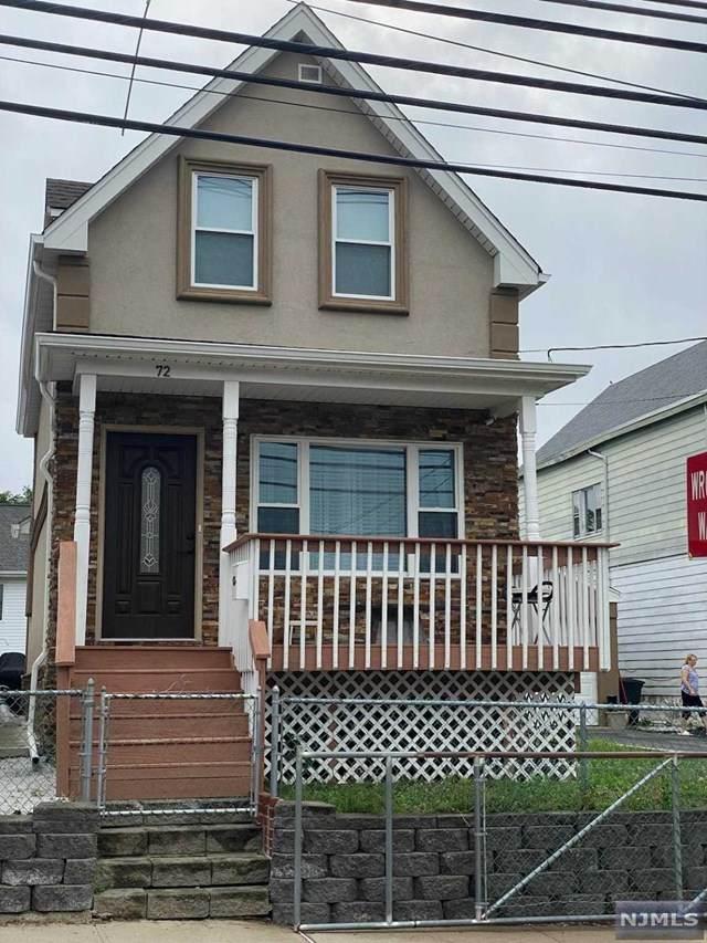 72 Jewell Street, Garfield, NJ 07026 (#20026829) :: Bergen County Properties