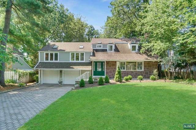 46 Country Club Road, Tenafly, NJ 07670 (#20026833) :: Bergen County Properties