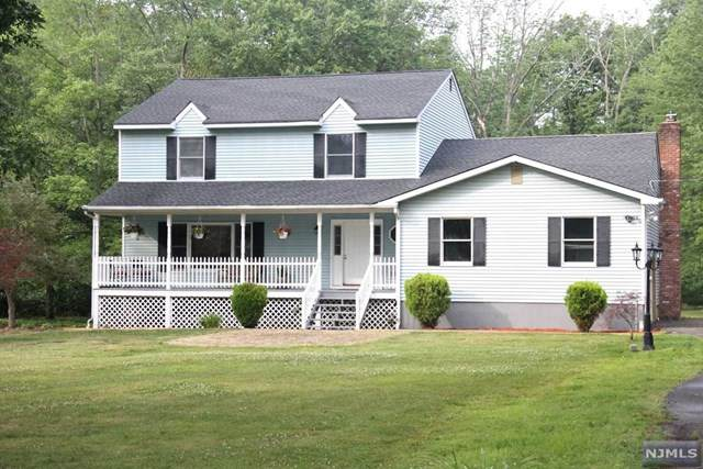 390 Drakestown Road, Mount Olive Township, NJ 07836 (#20026844) :: Bergen County Properties