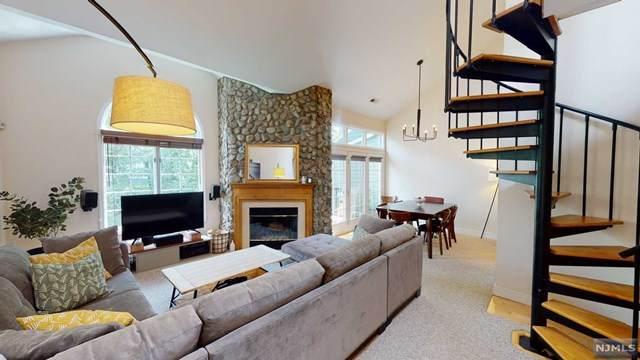 193 Surrey Court #193, Ramsey, NJ 07446 (#20026845) :: Bergen County Properties