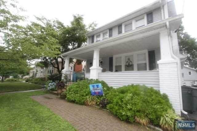 89 Bamford Avenue, Hawthorne, NJ 07506 (#20026846) :: Bergen County Properties