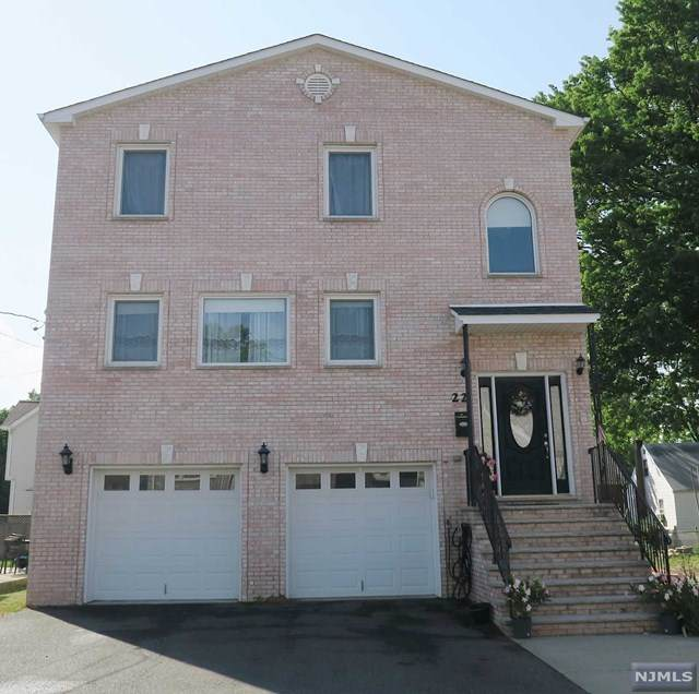22 Moore Place, Nutley, NJ 07110 (MLS #20026863) :: Team Braconi | Prominent Properties Sotheby's International Realty