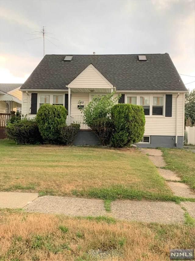 245-247 Chamberlain Avenue, Paterson, NJ 07502 (MLS #20026873) :: Team Braconi | Prominent Properties Sotheby's International Realty