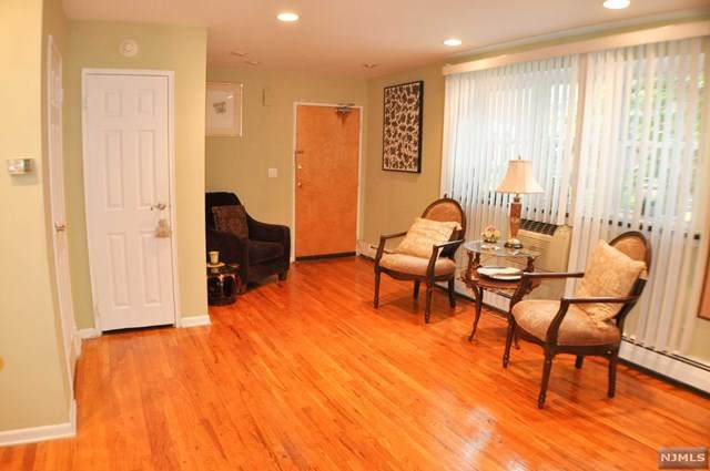 45 Wilfred Street #23, West Orange, NJ 07052 (#20026885) :: Bergen County Properties