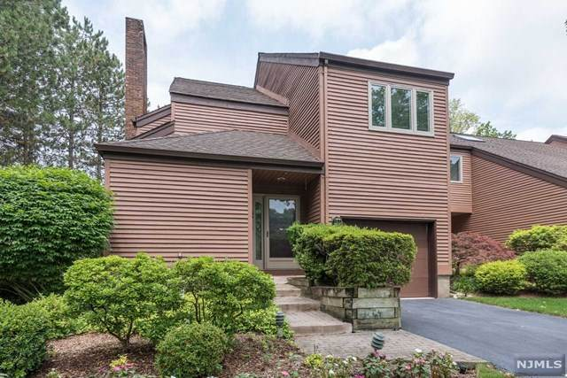 42 Bellgrove Drive, Mahwah, NJ 07430 (#20026898) :: Bergen County Properties