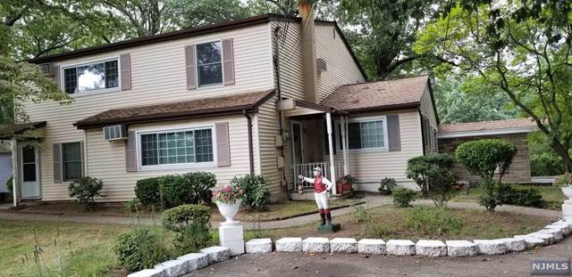 61 Forest Avenue, Paramus, NJ 07652 (MLS #20026899) :: RE/MAX RoNIN