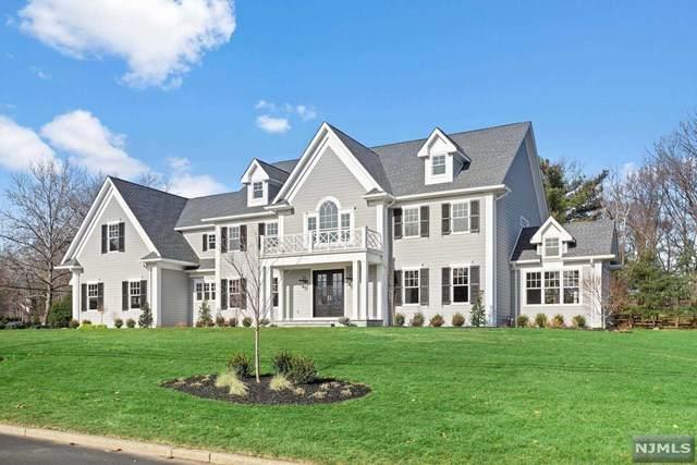 377 Long Bow Drive, Franklin Lakes, NJ 07417 (#20026905) :: Bergen County Properties
