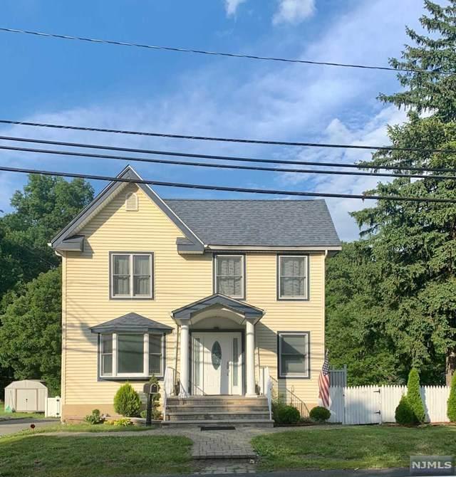 86 Glenwild Avenue, Bloomingdale, NJ 07403 (MLS #20026912) :: RE/MAX RoNIN