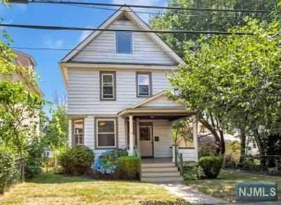 14 Hazelwood Road, Bloomfield, NJ 07003 (MLS #20026915) :: RE/MAX RoNIN