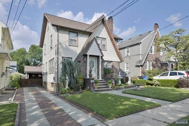 16 Monona Avenue, Rutherford, NJ 07070 (#20026918) :: NJJoe Group at Keller Williams Park Views Realty