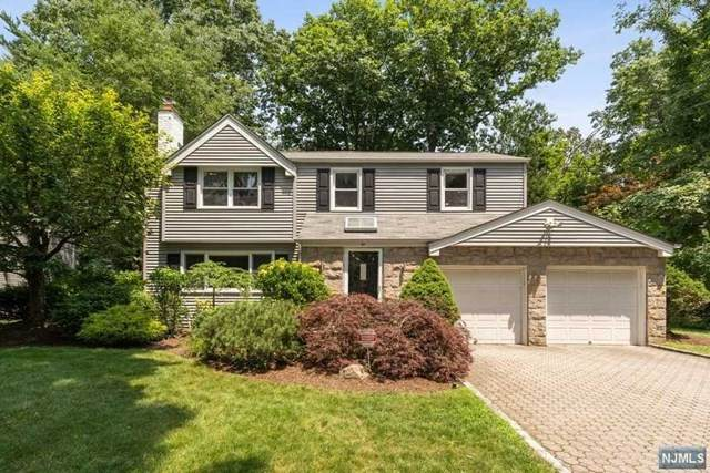 47 Downey Drive, Tenafly, NJ 07670 (#20026920) :: Bergen County Properties