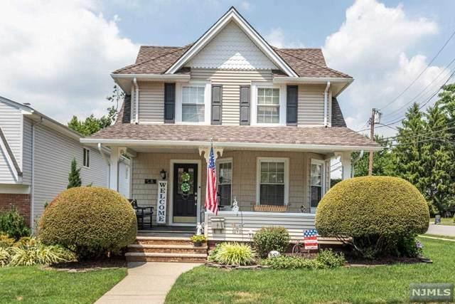 56 Erie Street, Dumont, NJ 07628 (MLS #20026928) :: RE/MAX RoNIN