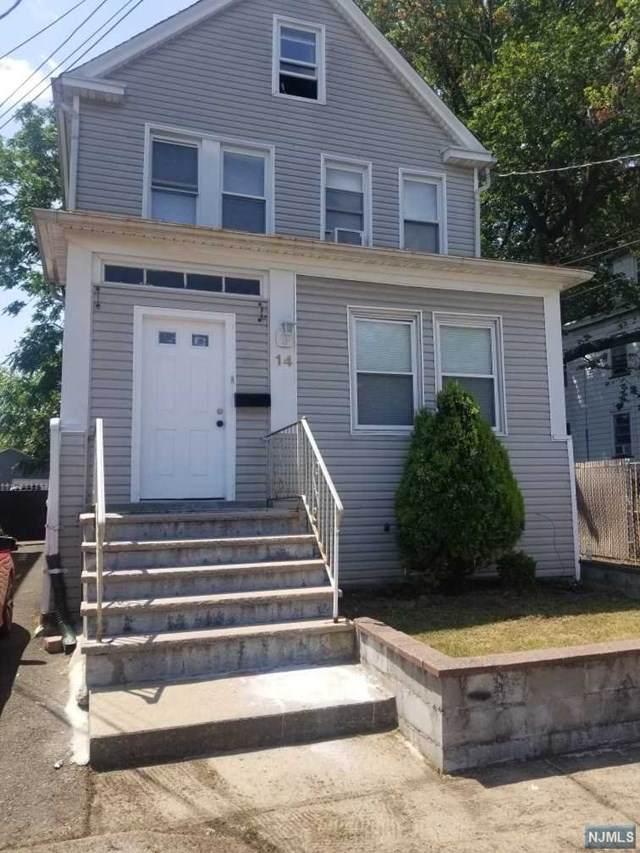 14 Dey Street, Paterson, NJ 07503 (MLS #20026937) :: RE/MAX RoNIN