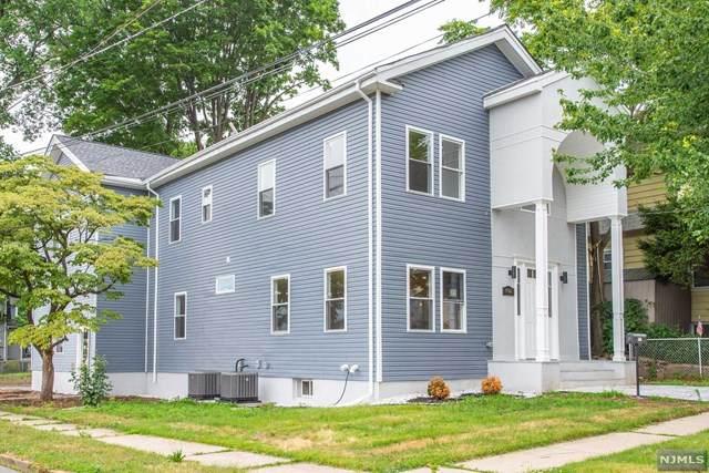 401 Kingsland Avenue, Lyndhurst, NJ 07071 (MLS #20026940) :: RE/MAX RoNIN