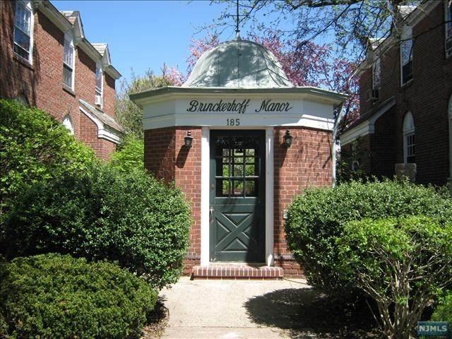 185 E Palisade Avenue C7b, Englewood, NJ 07631 (#20026962) :: Bergen County Properties