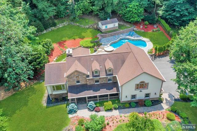 836 Tequesta Drive, Franklin Lakes, NJ 07417 (MLS #20026977) :: The Sikora Group