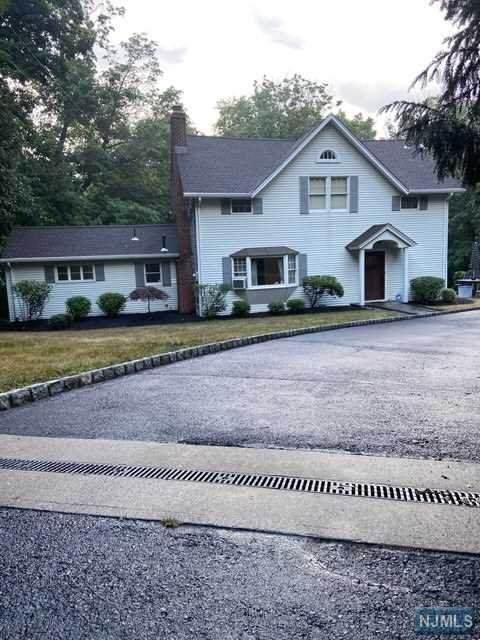 216 N Franklin Turnpike, Ho-Ho-Kus, NJ 07423 (#20026988) :: Bergen County Properties