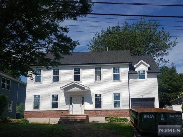 393 Windsor Road, River Edge, NJ 07661 (MLS #20027111) :: The Lane Team