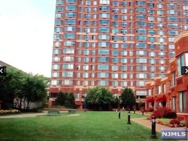 100 Old Palisade Road #3815, Fort Lee, NJ 07024 (MLS #20027118) :: RE/MAX RoNIN