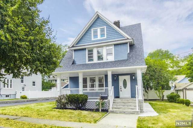 12 Courier Place, Rutherford, NJ 07070 (#20027120) :: NJJoe Group at Keller Williams Park Views Realty