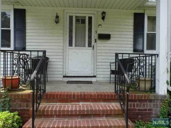 3 Frances Street, Clifton, NJ 07014 (#20027149) :: NJJoe Group at Keller Williams Park Views Realty
