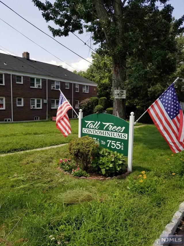 737B Broad Avenue, Ridgefield, NJ 07657 (MLS #20027151) :: The Lane Team