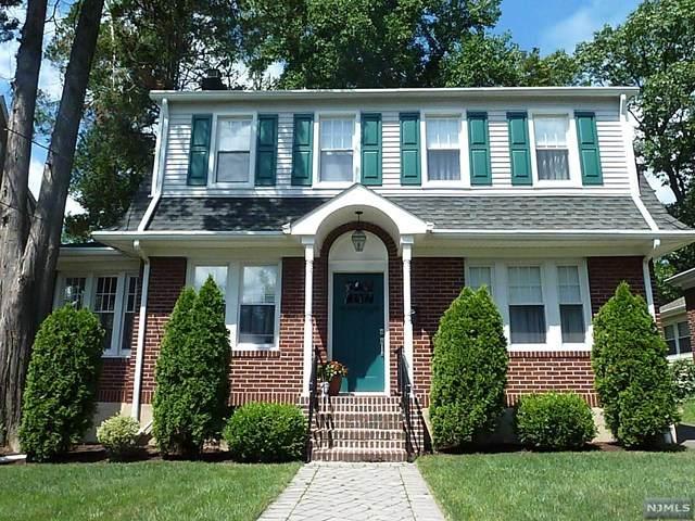 432 Mountain View Road, Englewood, NJ 07631 (MLS #20027184) :: The Lane Team