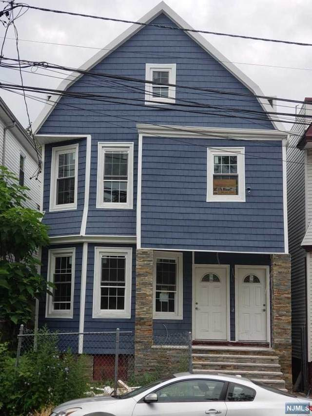 491 S 16th Street, Newark, NJ 07103 (MLS #20027198) :: The Sikora Group