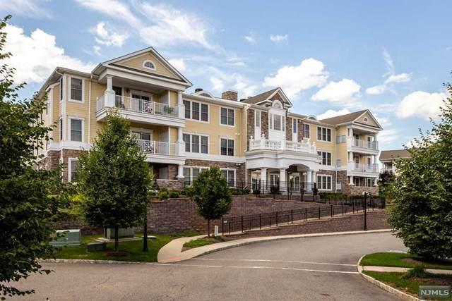 901 Four Seasons Lane, Woodcliff Lake, NJ 07677 (MLS #20027223) :: The Lane Team