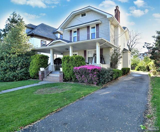 119 Home Avenue, Rutherford, NJ 07070 (#20027291) :: NJJoe Group at Keller Williams Park Views Realty