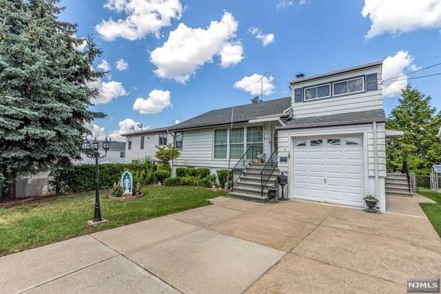 9 Allan Terrace, Secaucus, NJ 07094 (#20027339) :: Bergen County Properties