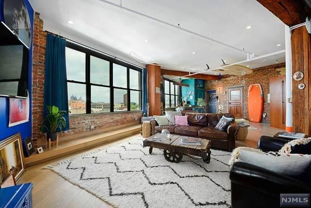 1620 Manhattan Avenue 5A, Union City, NJ 07087 (#20027346) :: Bergen County Properties