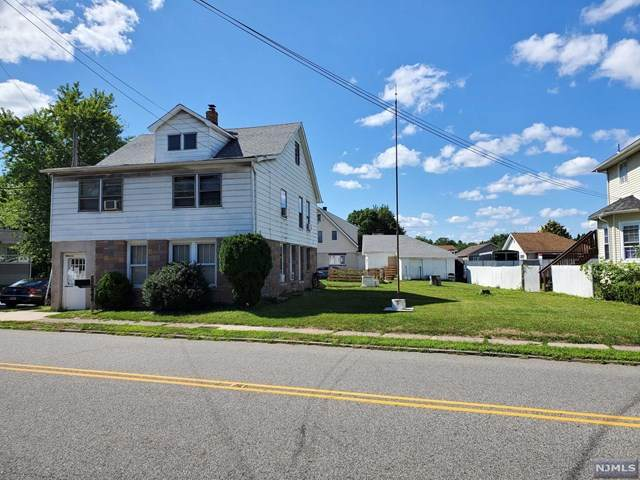 666 Main Street, Little Falls, NJ 07424 (MLS #20027417) :: William Raveis Baer & McIntosh