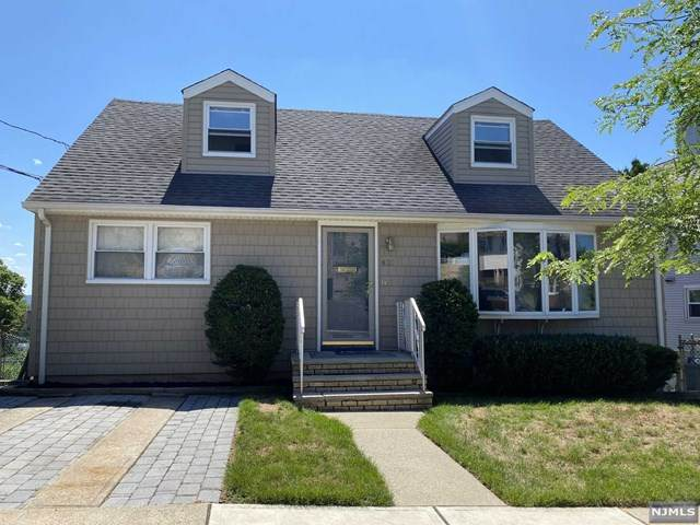 421 5th Street, Carlstadt, NJ 07072 (#20027484) :: NJJoe Group at Keller Williams Park Views Realty