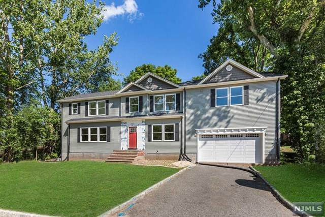 8 4th Avenue, Roseland, NJ 07068 (MLS #20027722) :: Team Francesco/Christie's International Real Estate