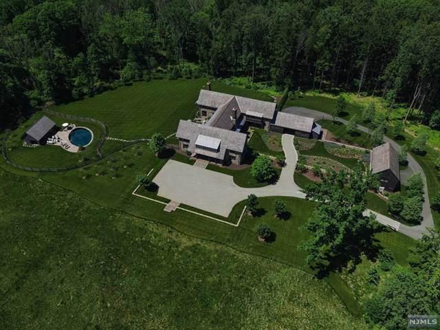 420 Spook Hollow Road, Bedminster, NJ 07931 (MLS #20028020) :: Team Braconi | Christie's International Real Estate | Northern New Jersey