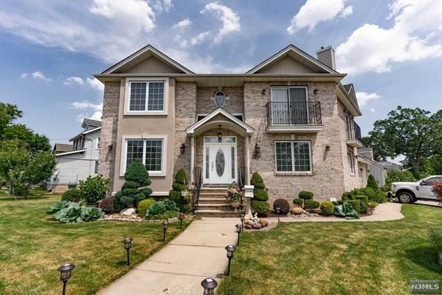 1081 Madison Hill Road, Rahway, NJ 07065 (MLS #20028568) :: Team Francesco/Christie's International Real Estate